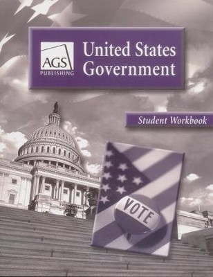AGS United States Government Student Workbook   -