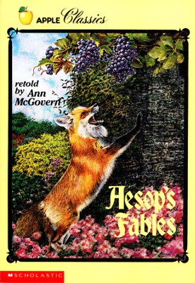Apple Classics: Aesop's Fables   -     By: Aesop, Ann Mcgovern