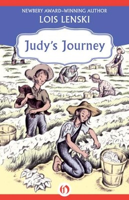 Judy's Journey - eBook  -     By: Lois Lenski