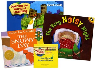 OWL: Opening the World of Learning at Home Bundle   -