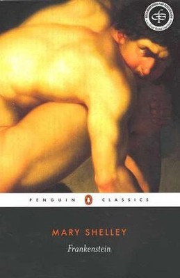 Frankenstein    -     Edited By: Maurice Hindle     By: Mary Shelley