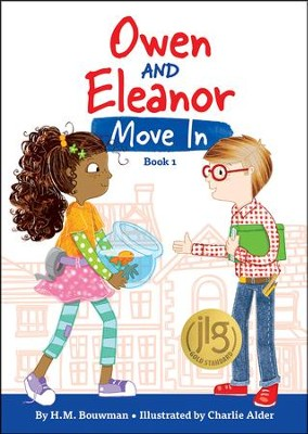 Owen and Eleanor Move In  -     By: H.M. Bouwman, Charlie Adler