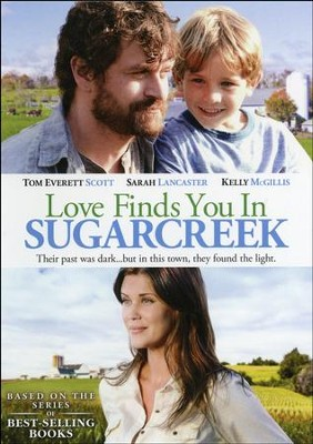 Love Finds You In Sugarcreek, DVD   -