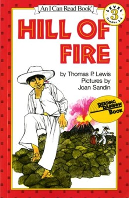 Hill of Fire  -     By: Thomas P. Lewis     Illustrated By: Joan Sandin