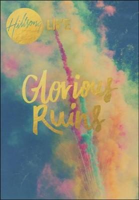 Glorious Ruins Live, DVD   -     By: Hillsong Live