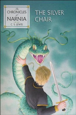The Chronicles of Narnia: The Silver Chair, Softcover   -     By: C.S. Lewis