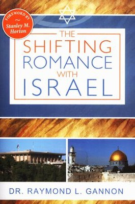 The Shifting Romance with Israel   -     By: Ray Gannon