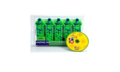Learning Wrap-Ups Addition Center Kit with CD   -