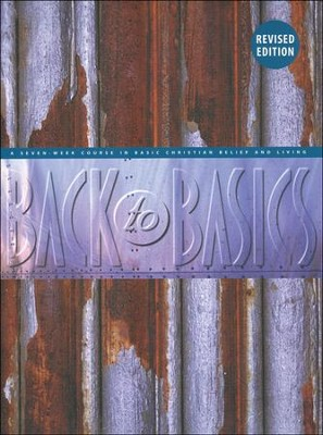 Back To Basics (Revised)  -     By: David Thurston, Steve Cree