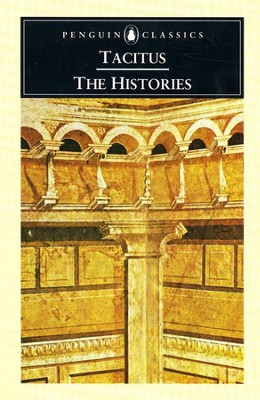 The Histories   -     By: Cornelius Tacitus