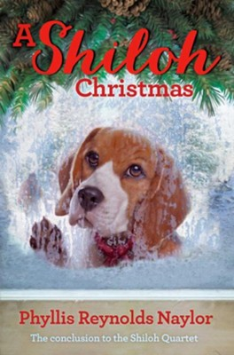 Shiloh Christmas  -     By: Phyllis Reynolds Naylor