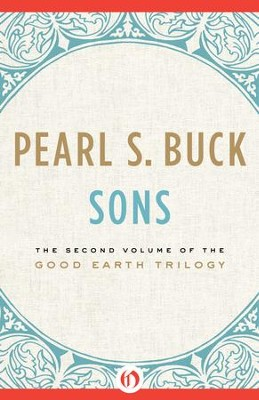 Sons - eBook  -     By: Pearl S. Buck
