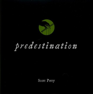 Little Black Books: Predestination  -     By: Petty Scott