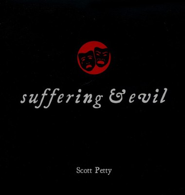 Little Black Books: Suffering and Evil  -     By: Petty Scott