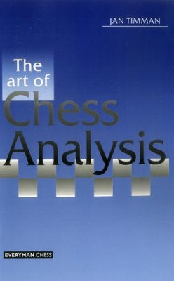 Art of Chess Analysis  -