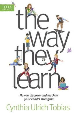 The Way They Learn - eBook  -     By: Cynthia Ulrich Tobias