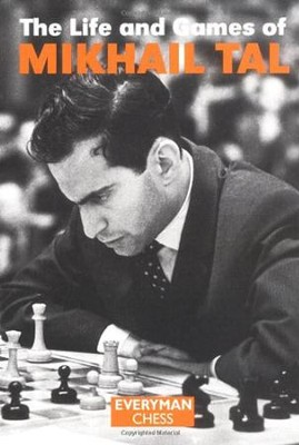 Life & Games of Mikhail Tal  -     By: Mikhail Tal