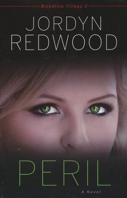 Peril, Bloodline Trilogy Series #3   -     By: Jordyn Redwood