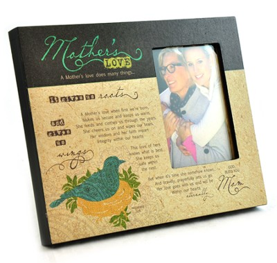 Mothers Love Photo Frame  -