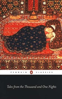 Tales from the Thousand and One Nights   -     Edited By: N.J. Dawood     By: Translated with an Introduction by N.J. Dawood
