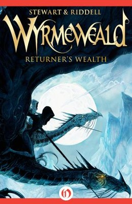 Returner's Wealth - eBook  -     By: Paul Stewart, Chris Riddell