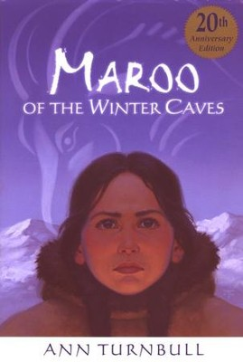Maroo of the Winter Caves  -     By: Ann Turnbull