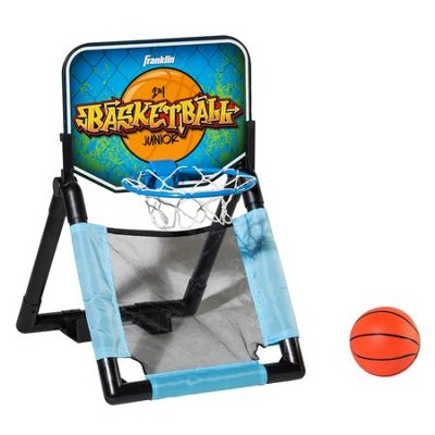 2-in-1 Basketball Set  -