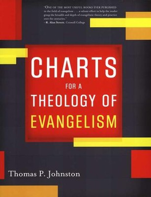Charts for a Theology of Evangelism  -     By: Thomas Johnston