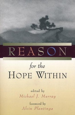 Reason for the Hope Within   -     By: Michael Murray