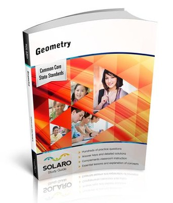 Solaro Study Guide Geometry  -