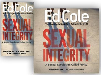 Sexual Integrity - Book and Workbook 2 Pack  -     By: Ed Cole