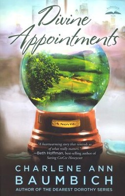 Divine Appointments, Snow Globe Connections Series #2   -     By: Charlene Baumbich