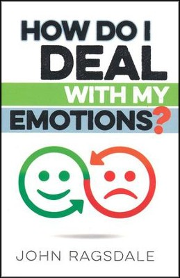 How Do I Deal with My Emotions - 5 Pack   -     By: Bryan Larson