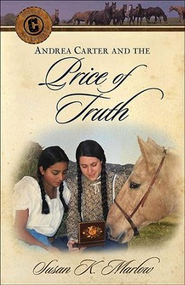 Andrea Carter and the Price of Truth  -     By: Susan K. Marlow