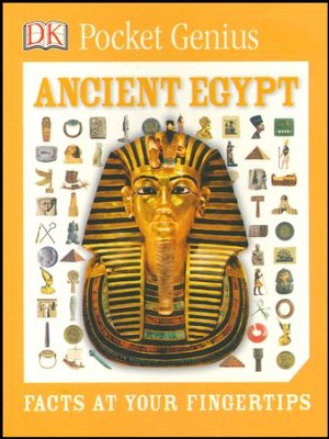 Pocket Genius: Ancient Egypt  -