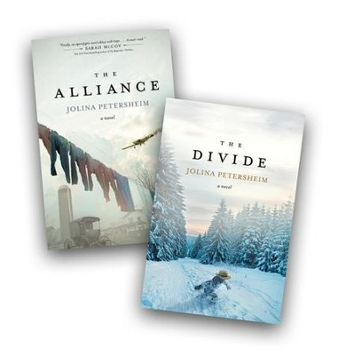 Alliance Series, 2 Volumes  -     By: Jolina Petersheim