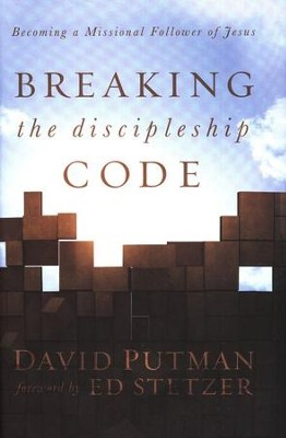 Breaking the Discipleship Code/Breaking the Missional Code, 2 Volumes  -