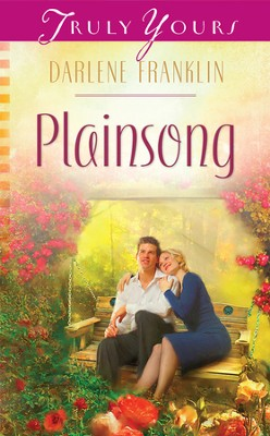 Plainsong - eBook  -     By: Darlene Franklin