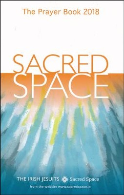 Sacred Space: The Prayer Book 2018  -