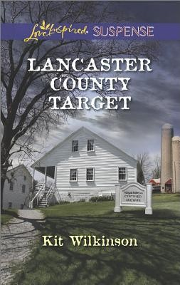 Lancaster Country Target  -     By: Kit Wilkinson
