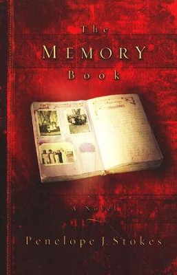 The Memory Book  -     By: Penelope J. Stokes