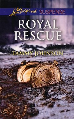 Royal Rescue  -     By: Tammy Johnson