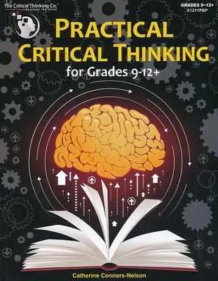 Practical Critical Thinking   -     By: Catherine Connors-Nelson