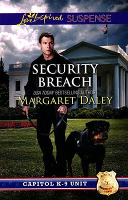 Security Breach  -     By: Margaret Daley