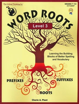 Word Roots Level 3   -