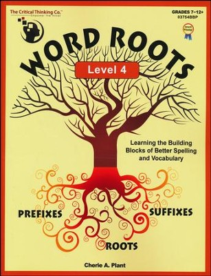 Word Roots Level 4   -