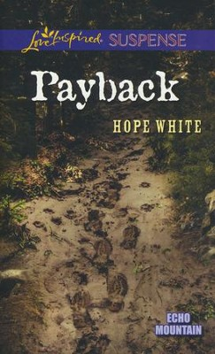 Payback  -     By: Hope White