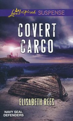 Covert Cargo  -     By: Elizabeth Rees