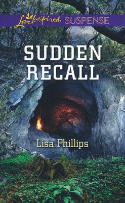 Sudden Recall  -     By: Lisa Philips