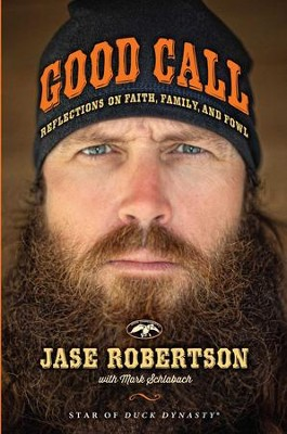 Faith in the Duck Blind - eBook  -     By: Jase Robertson